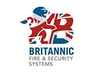 Britannic Fire and Security Systems